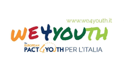 We4Youth - The European Pact 4 Youth per l'Italia
