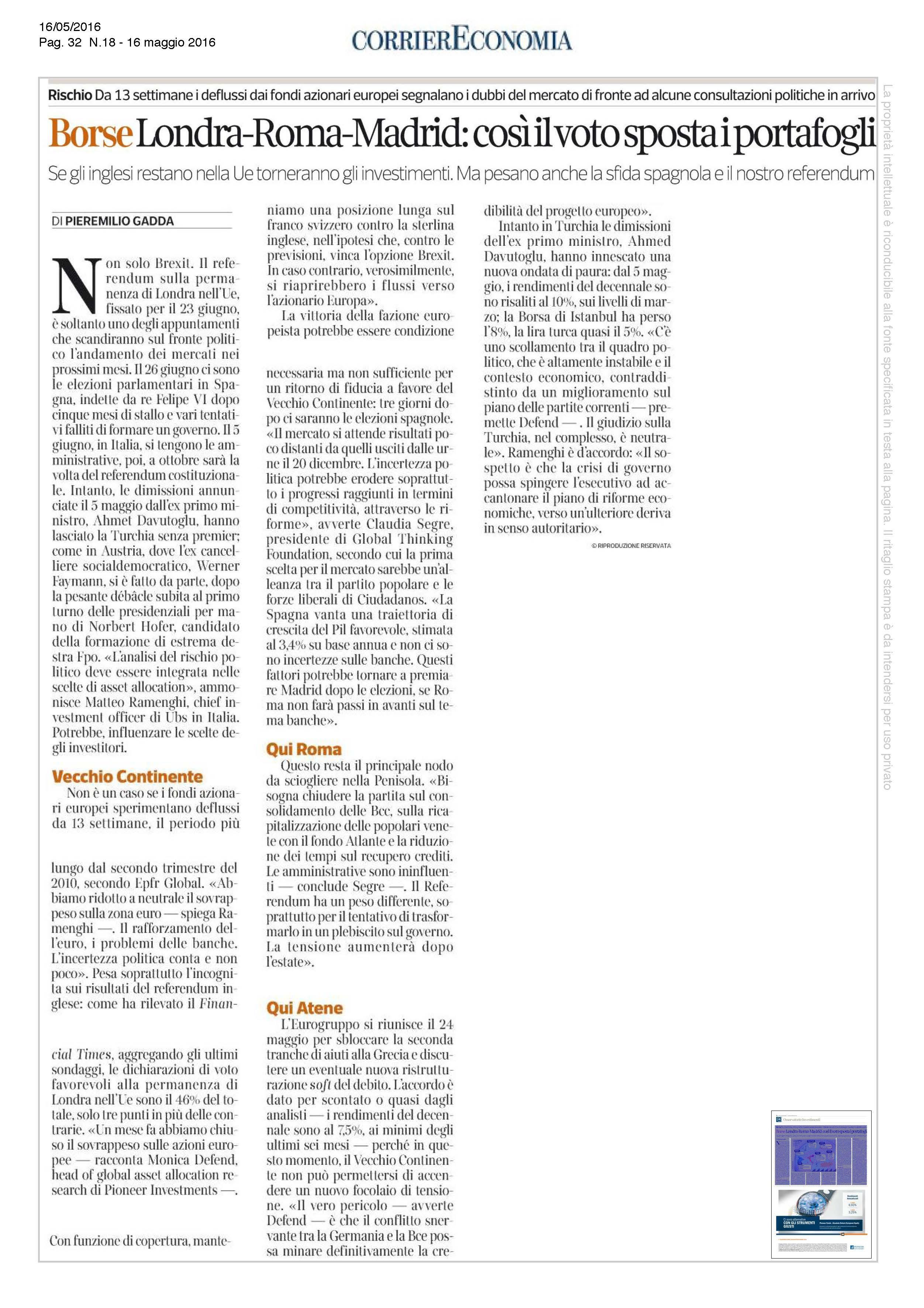 2016-05-16 CorrierEconomia_Pagina_1