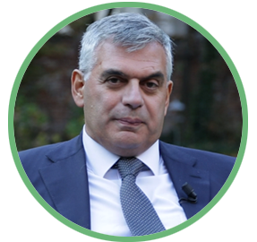 Marco Parlangeli - Expert in Business Management and European Foundations