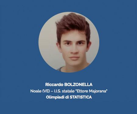 Riccardo Bolzonella