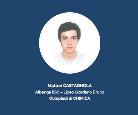 Matteo Castagnola