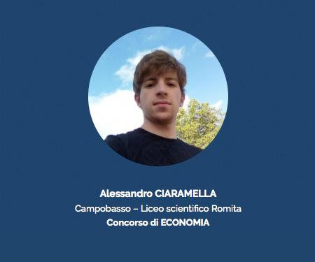 Alessandro Ciaramella