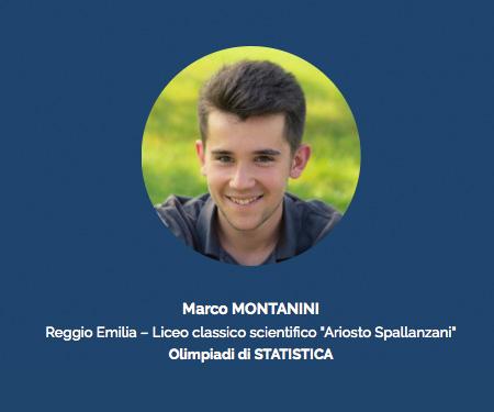 Marco Montanini