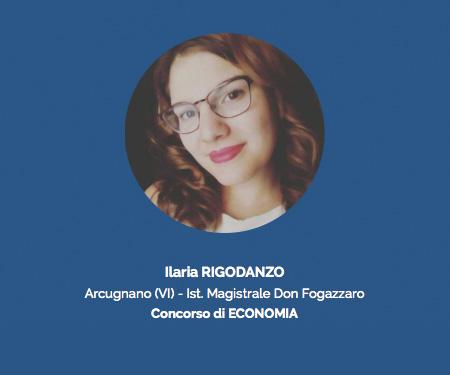 Ilaria Rigodanzo