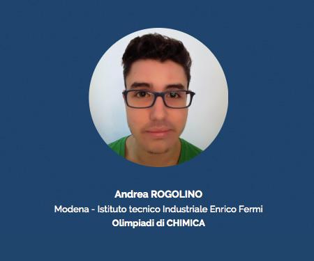 Andrea Rogolino