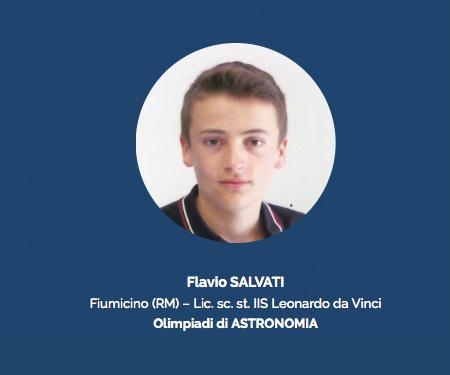 Flavio Salvati