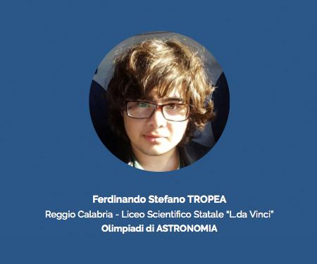 Ferdinando Stefano Tropea